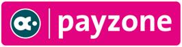 logo payzone M50 dublin