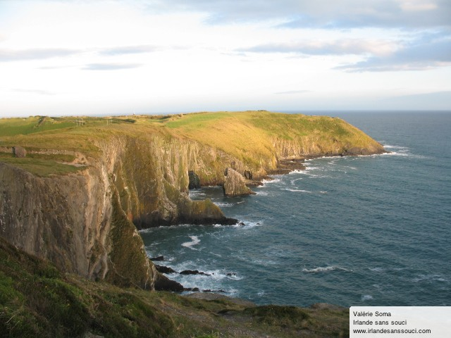 Old Head Kinsale