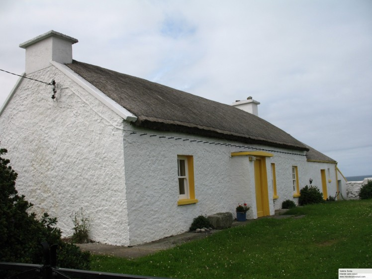 cottage donegal