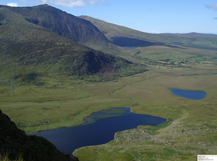 Connor Pass - Dingle