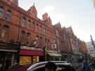 Dublin : monuments et quartiers principaux
