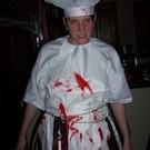 Mes recettes d'Halloween