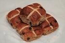 Recette pour Pâques : le Hot Cross Bun