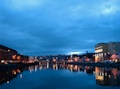 Cork, la capitale culturelle de l'Irlande