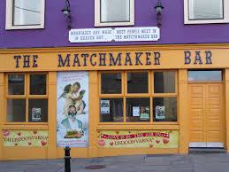 matchmaker bar
