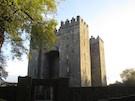 Bunratty : parc folklorique et château médiéval