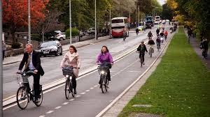 dublin vélo