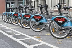 dublin bike coca