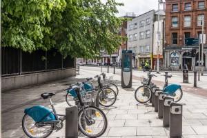 dublinbike station