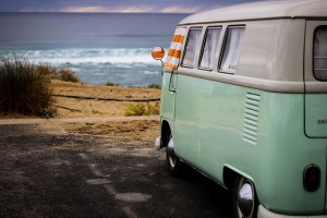 camping-car combi