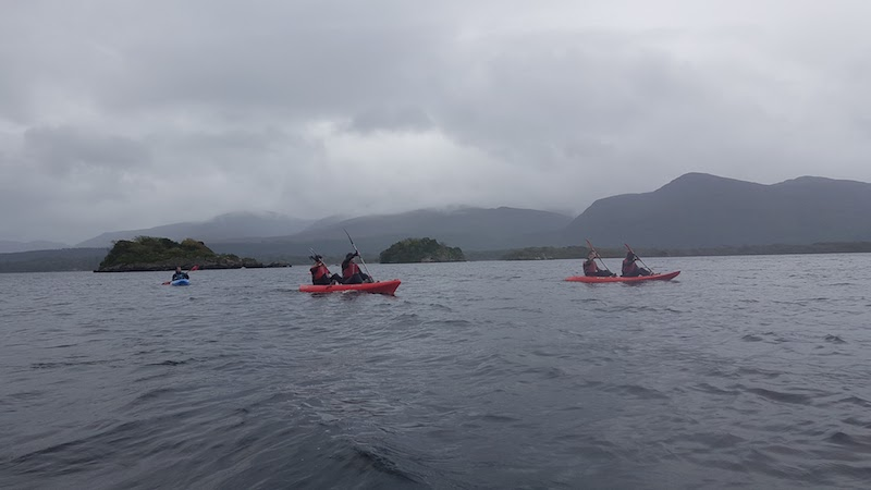 kayak_killarney-Leane