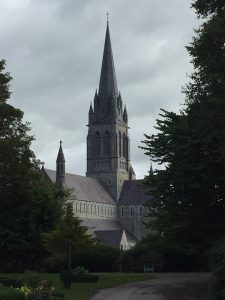 killarney cathedrale