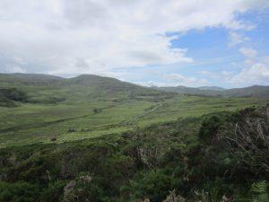 killarney montagne
