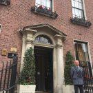 Un afternoon tea au Merrion Hotel de Dublin : la classe !