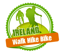 Logo walkhikebike