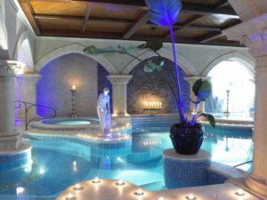 Muckross Park Hotel spa