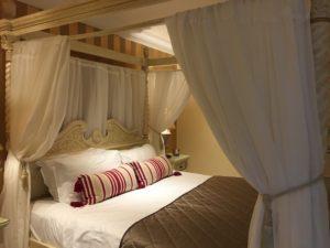 muckross park hotel suite