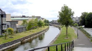 canal galway