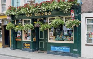 De Barra's, Clonakilty