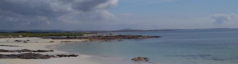 connemara plage