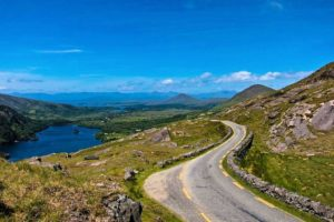 Healy Pass, Beara Peninsula