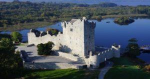 Ross Castle, Kilarney
