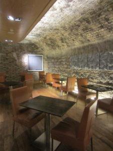 ely restaurant salle