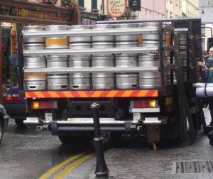 bière livraison