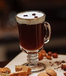 irish coffee mini